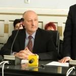 """Prefectul Gheorghe Feneșer: """"Vrem să ne asigurăm că se iau toate măsurile necesare pentru curăţarea văilor şi a pâraielor"""""""