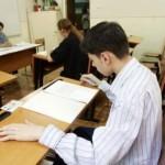 Elev din Abrud eliminat din examenul de Bacalaureat pentru tentativă de fraudă