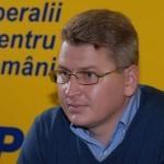 Florin Roman este noul președinte al PNL Alba Iulia