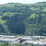 La Câmpeni, activul fabricii de mobilă Montana scos la licitație – prețul de pornire este de 2,5 milioane de euro