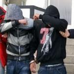 Doi adolescenți din Abrud sunt cercetaţi pentru furt calificat
