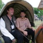 """Ion Dumitrel și Corneliu Olar, pregătiți să plece """"în țară"""""""