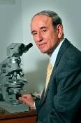 geologul Gheorghe C. POPESCU, preşedinte de onoare al Societăţii de Geologie Economică