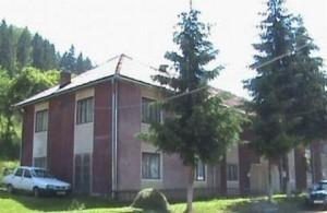 Spital Abrud