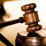 3 ani și 6 luni de închisoare pentru un bărbat din Mogoș după ce a lovit cu toporul în cap un consătean