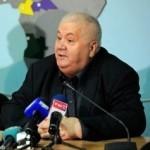 """Liderul Sindicatului """"Meridian"""": """"Roşia Montană este un pilon de dezvoltare a României"""""""