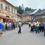 În 6 februarie localitatea minieră Roșia Montană aniversează 1883 de ani de la atestarea documentară