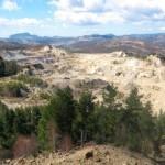Guvernul României a aprobat proiectul de lege privind exploatarea minereurilor de la Roşia Montană