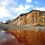 Deputații au votat împotriva proiectului de lege privind exploatarea minieră de la Roșia Montană