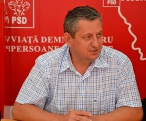 Ioan Dirzu-PSD