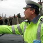 Un șofer în vârstă de 70 de ani din Baia de Arieș a provocat un accident de circulație
