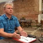 """Deputatul Clement Negruţ: """"Sunt pentru proiectul RMGC și voi vota legea în Parlament"""""""