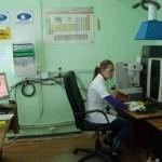 Dacă proiectul Roșia Montană este respins de Parlament, laboratorul ALS România din Gura Roșiei va recurge la concedieri