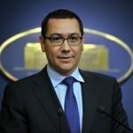 """Victor Ponta referitor la proiectul de la Roșia Montană: """"O să-l respingem ca să terminăm odată"""""""