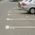 Licitaţie pentru locuri de parcare, la Abrud