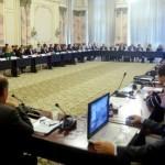 Mâine, Comisia Parlamentară pentru Roşia Montană se va reuni pentru a da votul final
