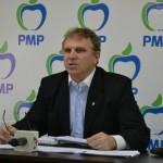 """""""Cupru Min Abrud – o altă victimă a incompetenței USL"""" declară deputatul PMP, Clement Negruț"""