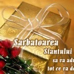 MESAJE de SFANTUL ION 2014! Urări, sms-uri şi felicitări pentru cei care îşi aniversează ziua numelui | abrudinfo.ro