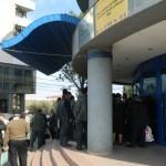 De luni, 3 martie, rentierii agricoli sunt aşteptaţi la APIA Alba pentru vizarea carnetelor