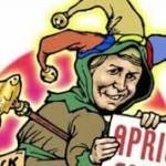 MESAJE de 1 Aprilie 2014 – Ziua Păcălelilor. Ce SMS-uri şi farse le poţi transmite prietenilor | abrudinfo.ro