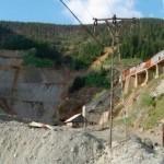 Concentratul de minereu al companiei SC Cupru Min SA Abrud ar putea fi vândut la bursă