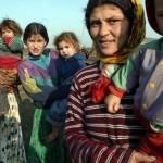 Romii din cartierul Dăroaia – Roşia Montană au dreptul la condiţii civilizate doar în campania electorală
