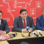 """Ministrul Economiei la Alba Iulia: """"Cuprumin Abrud este pe profit. La anul dorim să o listăm la bursă"""""""