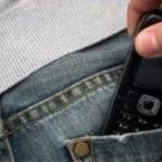 Tânăr din Baia de Arieș cercetat penal pentru furtul unui telefon mobil