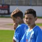 Cupa Hagi-Danone: Viitorul Abrud eliminată în semifinale de Unirea Tărlungeni după executarea loviturilor de departajare