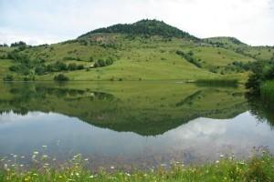 rosia-montana-lac
