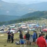 Târgul de Fete de pe Muntele Găina 2014 va avea loc în 19-20 iulie. Vezi programul | abrudinfo.ro