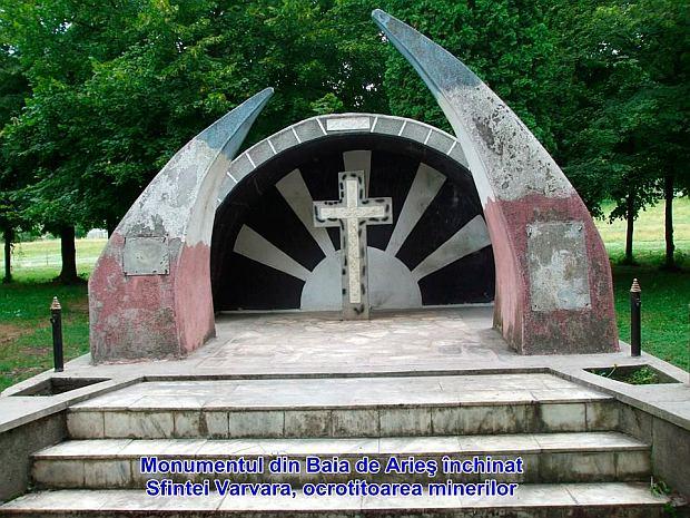 monument baia