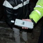 Un șofer din Abrud, cu 1,27 mg/l alcoolemie, s-a proptit cu mașina în două autoturisme la Ciuruleasa