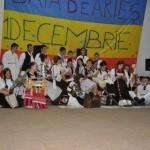 Ziua Națională a României aniversată la Casa de Cultură din Baia de Arieș