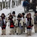 Obiceiuri şi tradiţii de Anul Nou: Pluguşorul, Capra, umblatul cu Ursul, Sorcova. Cele mai frumoase obiceiuri din ţara noastră | abrudinfo.ro