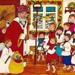 Poezii pentru copii de Moș Nicolae 2014. Ce scrisoare îi poți trimite moşului | abrudinfo.ro