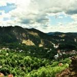 Situl Roșia Montană a fost inclusă pe lista indicativă a UNESCO