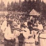 """Amintirile unui învăţător din Apuseni de la """"Chemarea Narciselor – Negrileasa 1971"""""""