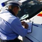 Tânăr de 26 de ani din județul Satu Mare surprins conducând fără permis pe raza orașului Abrud