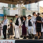 """Festivalul concurs de muzică populară """"Inimi fierbinți în țara de piatră"""" de la Abrud a ajuns la cea de-a XXXII-a ediție"""