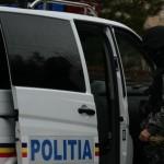 Tânăr din Abrud, condamnat la închisoare pentru tulburarea liniștii publice, reținut de polițiști