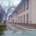 Spitalul Orăşenesc Abrud, evaluat recent în vederea acreditării