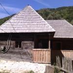În comuna Bucium, a cincea ediție a Universității de Vară de restaurare monumente și situri