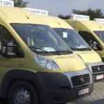 Copiii din Roşia Montană vor microbuz şcolar!