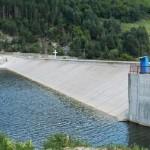 Până în 2017, la mila cerului!  Alimentarea de la barajul Mihoești ar rezolva definitiv problema apei potabile din Abrud