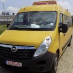 La Mogoș, Elevii din trei sate ar putea face naveta cu două microbuze şcolare