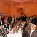 Ziua Internațională a Persoanelor Vârstnice a fost sărbătorită cu mare fast, la Abrud