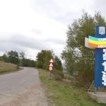 Modernizări de drumuri cu fonduri europene în comuna Mogoș