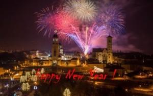 mesaje de anul in limba engleza