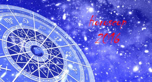 horoscop 2016